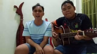 Download lagu Pesan Nuju Sulu - Eisner Nala mashup Siti Penanggul Antara Tua Rickie Andrewson (cover)