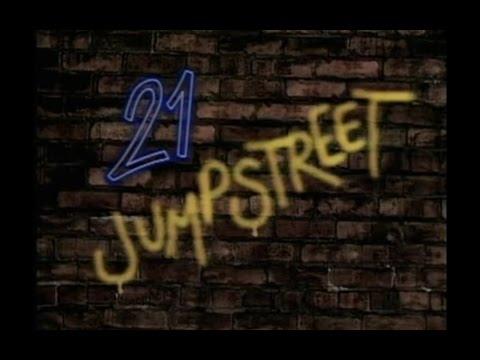 21 Jump Street Season 2 Opening and Closing Credits and Theme Song