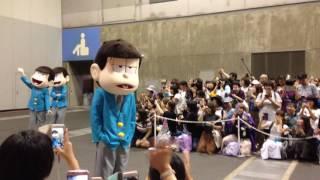 Osomatsu EXPO in Nagoya
