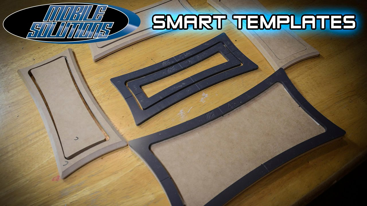 Smart Templates - Mobile Solutions