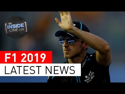 WEEKLY FORMULA 1 NEWS (24 SEPTEMBER 2019)