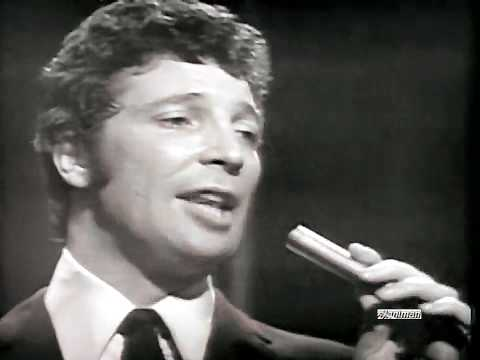 ♫ Tom Jones ♪ Delilah ♫ Video & Audio Restored HD