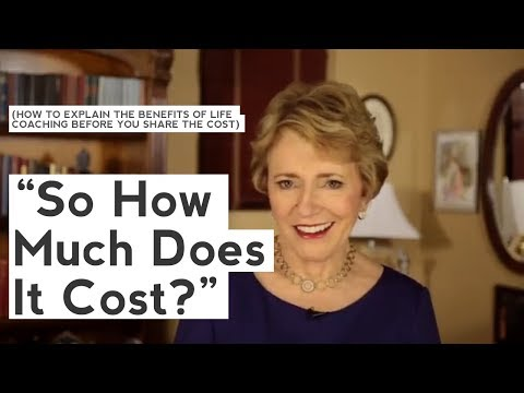 how-to-share-your-life-coach-pricing-structure-|-life-coach-certification