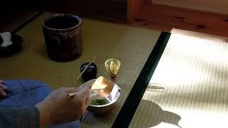 深川神社茶会