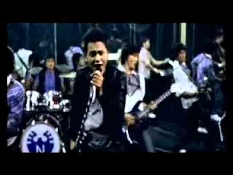 Nirwana Band - Cintaku Kandas Lagi (Cikal)