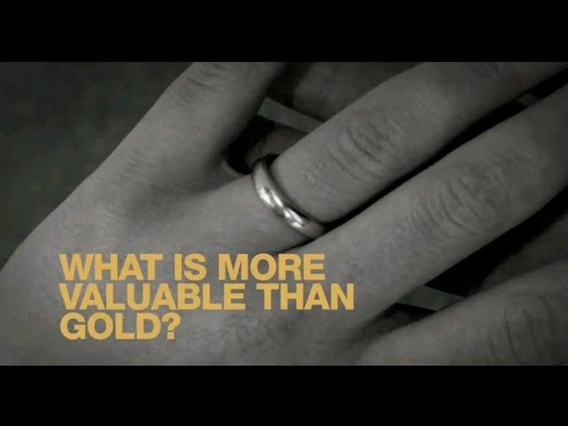 Gold: Every piece tells a story