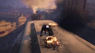 Assassin's Creed Синдикат Прохождение миссии Поезд-беглец на 100% (syndicat)