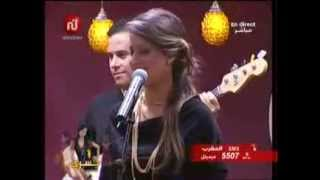 Hajar Adnane - Waadi | هاجر عدنان - وعدي star academy maghreb 2007