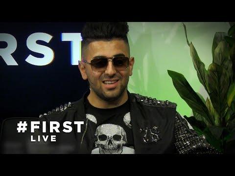 "JOEY BRAVO: ""Binnenkort Abu Dhabi 2.0!"" #FIRST LIVE"