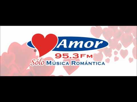 ID XHNB-FM Amor 95.3