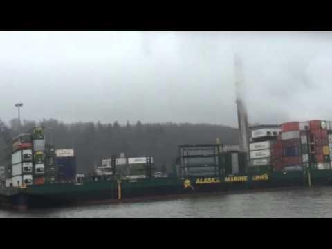 Seattle Washington Port