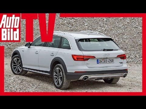 Neuer Audi A4 Avant Vs Bmw 3er Und Mercedes C Klasse 2015 Funnydog Tv