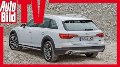 Audi A4 Allroad quattro (2016) Review/ Fahrbericht/ Test
