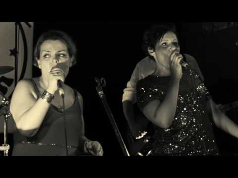 SOUL KITCHEN - HUSH - Billy Joe Royal (Cover)
