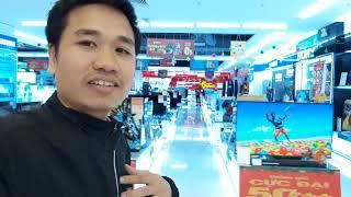 Khám phá Vincom Thanh Hóa - Hung Barnes