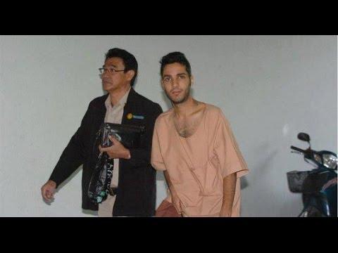 Kostenlose Hamza bendelladj die Hacker Algerien