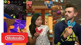 Gaming Gauntlet Challenge + Giveaway - Nintendo Minute