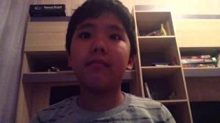"""ВидеоУрок """"1"""" учим ноты и ираем лёгкую песенку"""