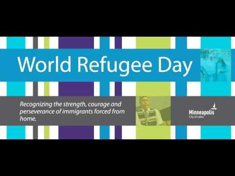 Immigrant & Refugee Affairs - City of Minneapolis