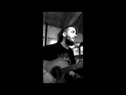 Breakdown - Seether (Cover By Ian...