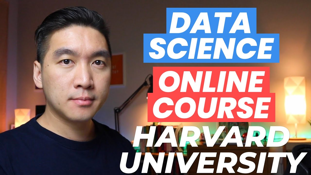FREE Online Courses in Data Science from Harvard University