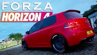 VW Golf 6 R! Endlich! - FORZA HORIZON 4 Part 114 | Lets Play
