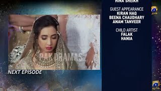 Raaz-e-Ulfat Episode 26 Teaser - Raaz-e-Ulfat Episode 26 Promo - HAR PAL GEO DRAMA - Pak Dramas