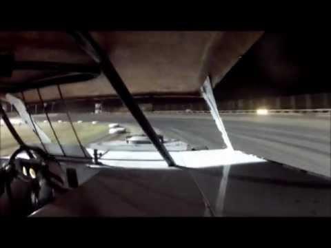 Rio Grande Speedway 10-13-12 A Main