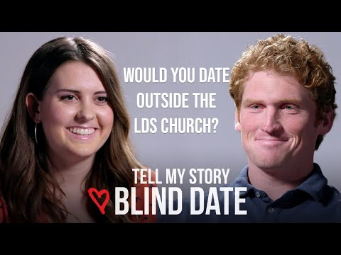 Download Mormons Chat About Faith on a Blind Date (feat. Stuart Edge) | Tell My Story