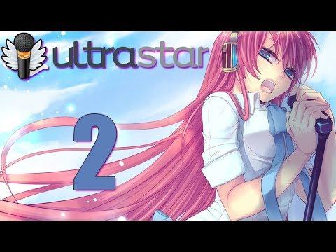 Ultrastar Deluxe World Party: Anime OST 2 - Sakit Malah Nyanyi