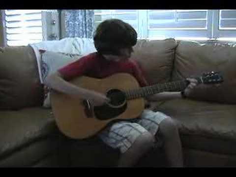 Jackson's chords