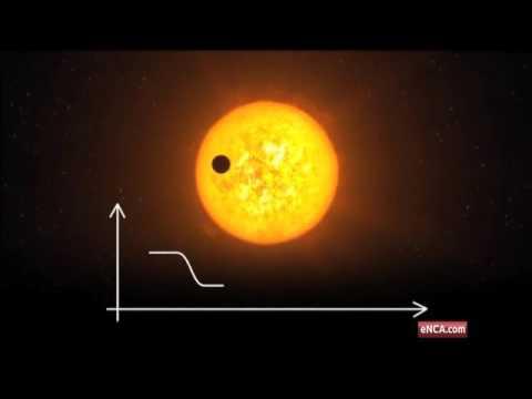 Three new planets found
