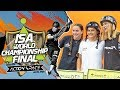 FIRST EVER WOMENS WORLD SCOOTER CHAMPIONSHIP!!