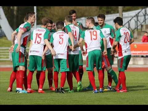 FK Liepāja oficiāla himna - Vienā Komandā