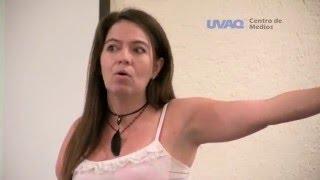 Repeat youtube video Charlando con Claudia Mejía Ramírez