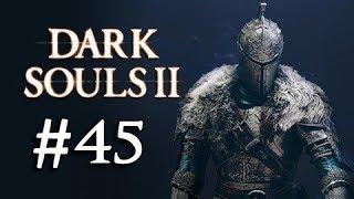 Dark Souls 2 Walkthrough Part 45 - Boss Scorpioness Najka (1080p Gameplay Commentary)