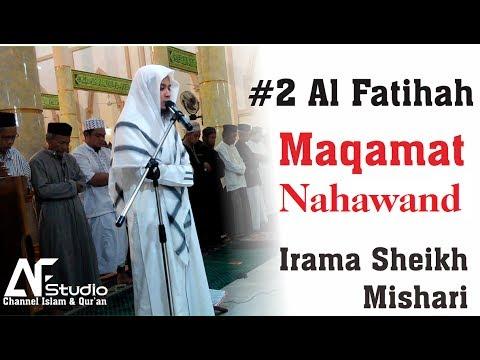 Al Fatihah - Ust. Ubaidillah Shaleh Al Bugizy - Maqom Nahawand
