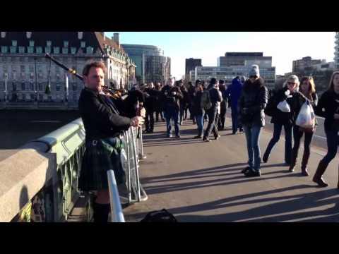 The Irish spring song