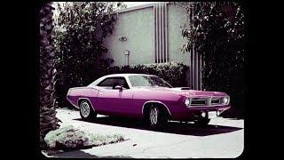 1970 Plymouth Cuda & Barracuda Dealer Promo Film