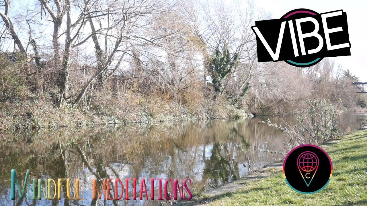 Mindful Meditation: Lakeside Mindfulness