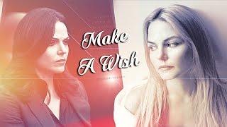 MAKE A WISH \ Lana & Jennifer