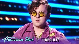 Eddie Island: Is America Ready For This UNIQUE Talent To Move Forward? | American Idol 2019