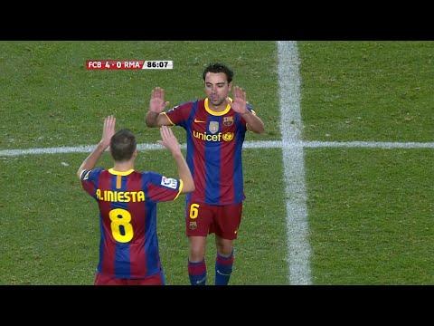 The Day Barcelona was Unplayable
