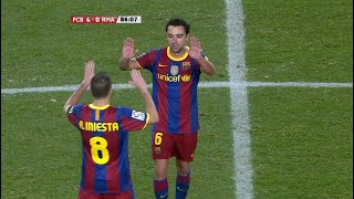 The Day Barcelona was Unplayable