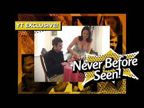 YT EXCLUSIVE!  Deadly Desperate Housewife - Scare Tactics International