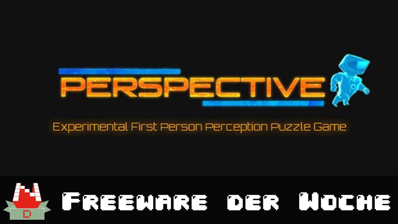 Elegant Freeware Der Woche: Perspective [HD] [Deutsch]