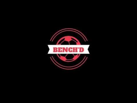 BENCH'D PILOT