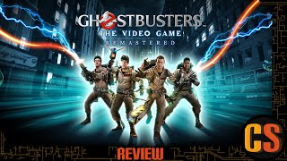 Ghostbusters: The Video Game Remastered   Ps4 Review