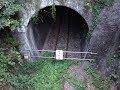 廃止から5か月が経った三江線