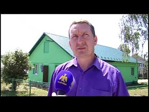 Децентралізація. Український вимір. Матеївці